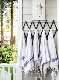 Pottery Barn Kitchen Towels 73 Best Towels Images On Pinterest Linen Towels Turkish Bath