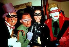Batman Penguin Halloween Costume Batman Burton U0027s Version Batman