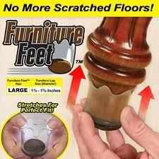 table leg floor protectors chair floor protectors ebay