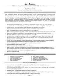 Sample Investment Banking Resume by Sample Resume For Investment Banking Free Resume Example And
