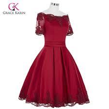 aliexpress com buy short cocktail dresses 2017 grace karin off