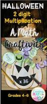 Fourth Grade Halloween Crafts 378 Best Loving Math Images On Pinterest Common Cores Core