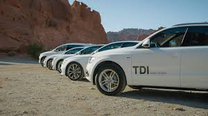 audi urges diesel friendly regulations holds dc diesel rally