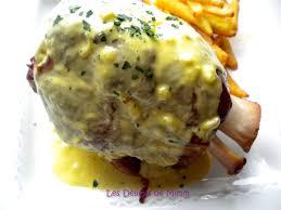 cuisiner un jambonneau jambonneau à la moutarde les délices de mimm