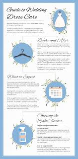 wedding dress guide a guide to wedding dress care