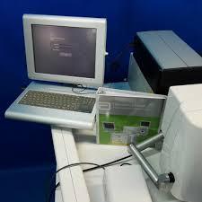 abbott amo intralase ifs 150hz gen 5 femtosecond laser yom 2012 sw