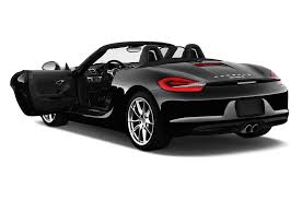 2013 porsche boxster horsepower 2014 porsche boxster reviews and rating motor trend