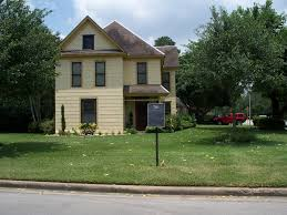 Luxury Homes For Sale In Katy Tx by Katy Tx Morrison Freeman Home Located On 5th Street Photo