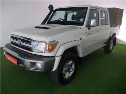 toyota land cruiser cer conversion toyota land cruiser 79 4 5d v8 up d cab white with 12000km