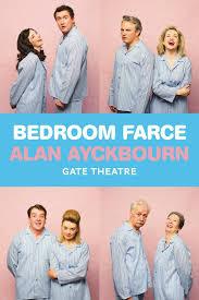 Alan Ayckbourn Bedroom Farce Bedroom Farce Lorna Quinn Actress