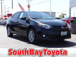 lexus service torrance 83 used cars in stock gardena torrance south bay toyota