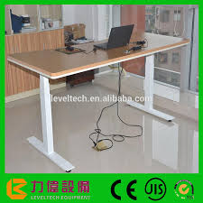 Height Adjustable Desk Frame by Manual Height Adjustable Desk Frame Manual Height Adjustable Desk