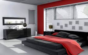 Red Bedroom Designs To Use As Inspiration - Bedroom designs pictures galleries