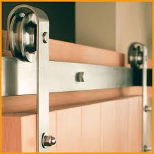 Steel Barn Door by Sliding Wood Door Hardware Sliding Wood Door Hardware Suppliers