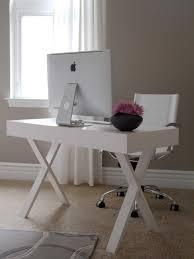 20 ways to modern white desk