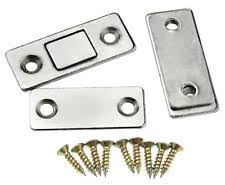 Magnetic Cabinet Latches Magnetic Cabinet Catch Ebay