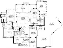 trellis plan the le reve custom homes in kansas city ks starr homes