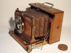 appareil photo chambre appareil photo chambre photographique 9x12 excellent etat