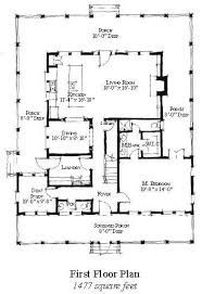 Floor Plans With Wrap Around Porch 138 Best House Plans Images On Pinterest House Floor Plans