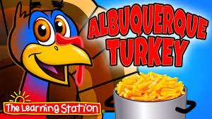 thanksgiving songs for children albuquerque turkey song
