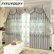 online get cheap luxury curtains aliexpress com alibaba group