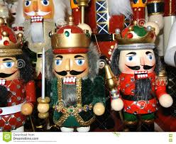 nut cracker soldiers old fashion luxury gold christmas ornaments
