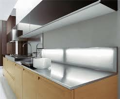 re lumineuse cuisine credence lumineuse castorama avec credence miroir ikea cuisine with