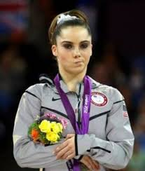 Maroney Meme - mckayla is not impressed know your meme