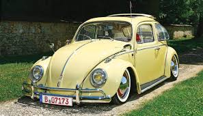 volkswagen old beetle modified connect