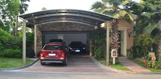 attached carport attached carport ideas to garage images house uk