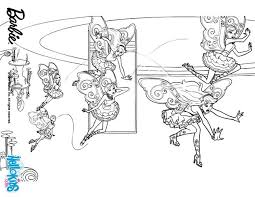 barbie coloring pages print find out your favorite barbie printables in barbie a fairy secret