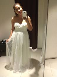 where to buy wedding my rtw wedding gown search and finding the one practicality