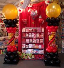 Balloon Decoration For Valentine S Day by 86 Best Party Fiesta Balloon Decor Balloons Images On Pinterest