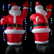 inflatable christmas yard decorations on sale best 25 cheap