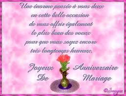souhaiter joyeux mariage joyeux anniversaire de mariage image 4935 bonnesimages