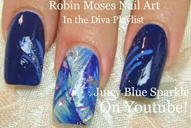 3 nail art tutorials diy easy nail design for beginners