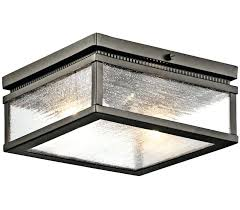 Flush Mount Lighting Lowes Outside Flush Mount Lighting U2013 Kitchenlighting Co