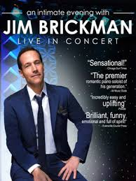 jim brickman state theater cleveland oh tickets information