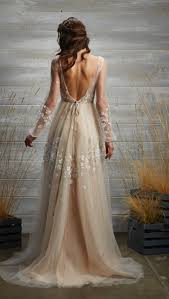 wedding dress party best 25 beige wedding dress ideas on unique wedding