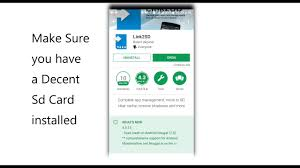 fix u0027insufficient storage available u0027 on android easy