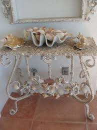Seashell Centerpiece Ideas by 618 Best Seashells And Sandcastles Images On Pinterest Shells