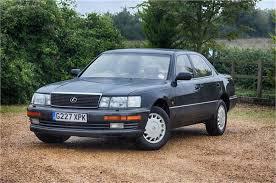 lexus ls400 1990 lexus ls400 1990 car review honest