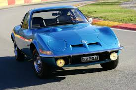 buick opel opel gt 1900 in blue maquinas pinterest cars mopar and