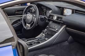lexus rc 300 interior tuned lexus rc f sema interior forcegt com