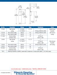 edwards doorbell wiring diagram 28 images edwards transformer
