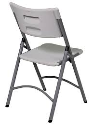 Flex One Folding Chair Best Comfortable Folding Chairs For Small Spaces U2013 Vurni