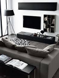 living room ideas modern 16 contemporary living rooms monochrome interior