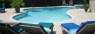 Residential Swimming Pool Services  Potomac Swimming Pools