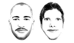 create a police sketch of your favorite face with this excellent time