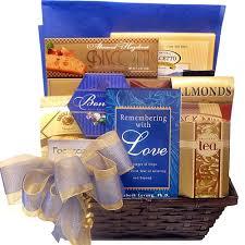 condolences gift condolences gift basket